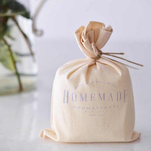 Homemade Aromaterapi - Homemade Aromaterapi Rafine Olmamış Tuzlar Kaya Tuzu Öğütülmüş 500 gr