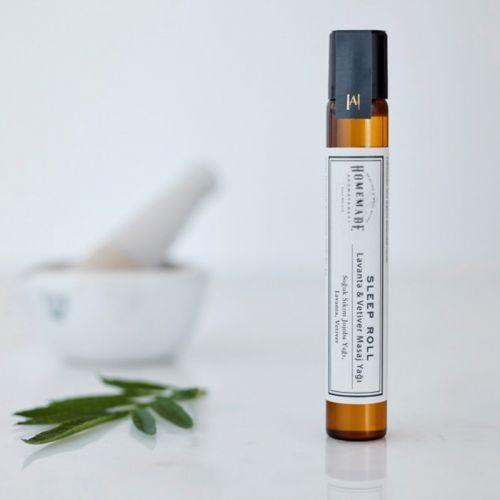 Homemade Aromaterapi - Homemade Aromaterapi Sleep Roll 10 ml
