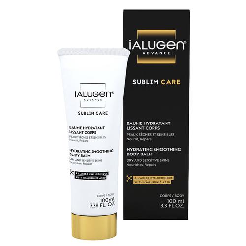IALUGEN - IALUGEN Sublim Care Nemlendirici Vücut Balmı 100 ml