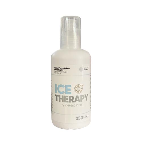 Ice Therapy - Ice Therapy Tüy Dökücü Krem 250 ml
