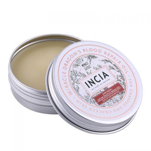 INCIA - INCIA Doğal Çatlak Karşıtı Bakım Yağı 50ml