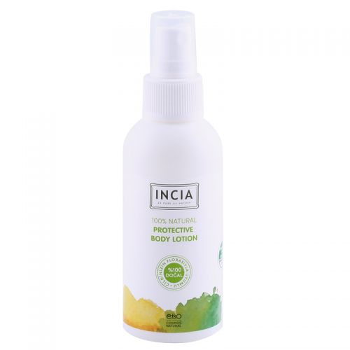 INCIA - INCIA Doğal Koruyucu Vücut Losyonu 100 ml