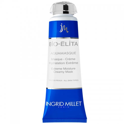 Ingrid Millet - Ingrid Millet Bio Elita Aquamasque Intense Moisturising Mask 100ml