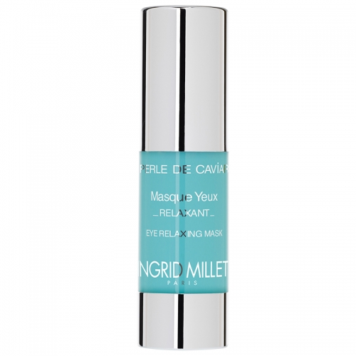 Ingrid Millet - Ingrid Millet Perle de Caviar Relaxing Eye Mask 15ml