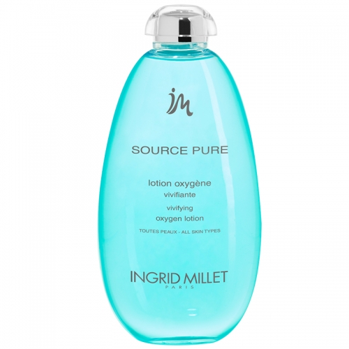 Ingrid Millet - Ingrid Millet Source Pure Oxygen Lotion 400ml