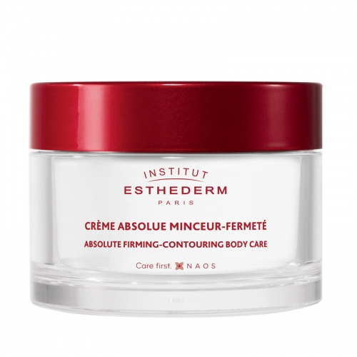 INSTITUT ESTHEDERM - Institut Esthederm Absolute Firming Contouring Body Care 200 ml