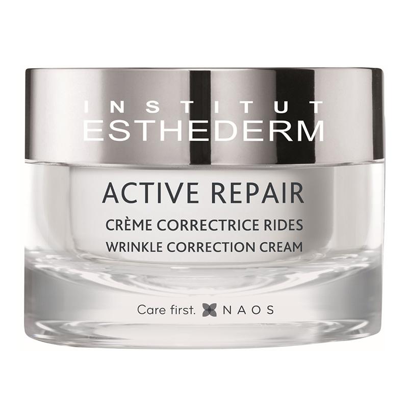 INSTITUT ESTHEDERM - Institut Esthederm Active Repair Anti Wrinkle Correction Cream 50Ml
