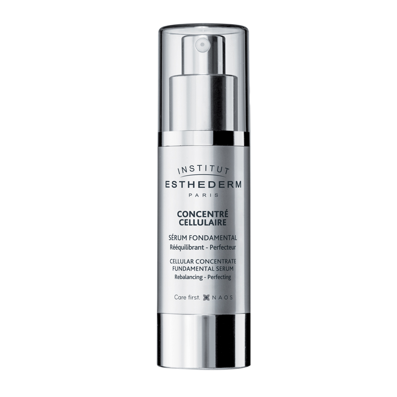 INSTITUT ESTHEDERM - Institut Esthederm Cellular Concentrate Serum 30 ml