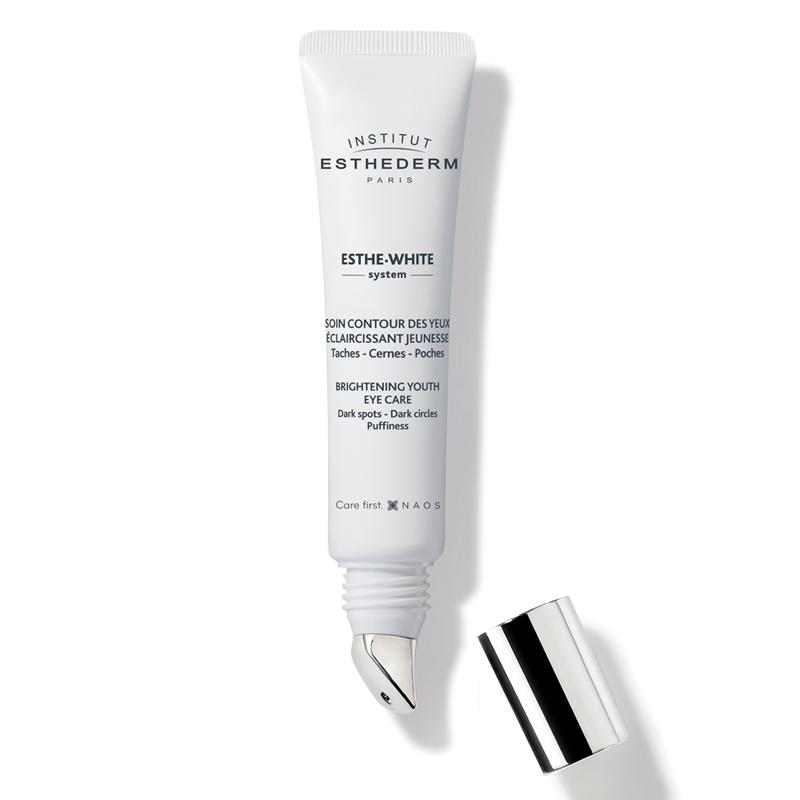 INSTITUT ESTHEDERM - Institut Esthederm Esthe White Brightening Eye Care 15 ml