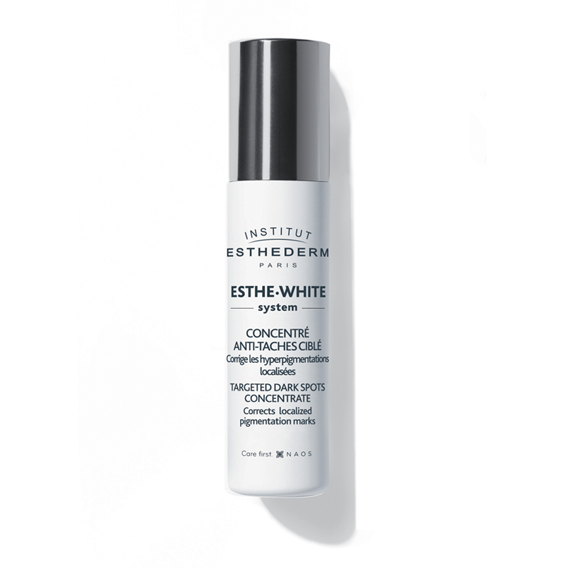 INSTITUT ESTHEDERM - Institut Esthederm Esthe White Targeted Dark Spots Concentrate 9 ml