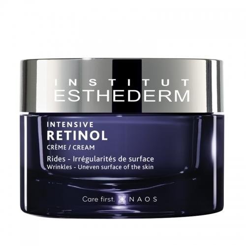 Institut Esthederm - Institut Esthederm Intensive Retinol Cream 50 ml
