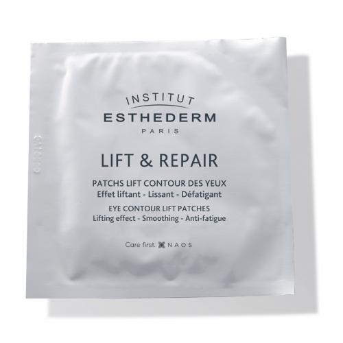 INSTITUT ESTHEDERM - Institut Esthederm Lift Repair Eye Contour Lift Patches 10x3ml
