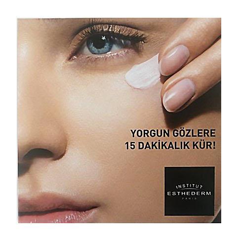 INSTITUT ESTHEDERM - Institut Esthederm Lift Repair Eye Contour Lift Patches 3ml