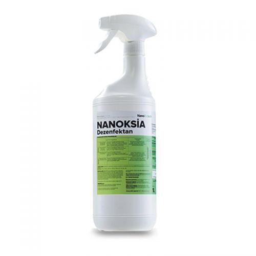 Isas Care - Isas Care Nanoksia Ortam Dezenfektanı 1 Litre