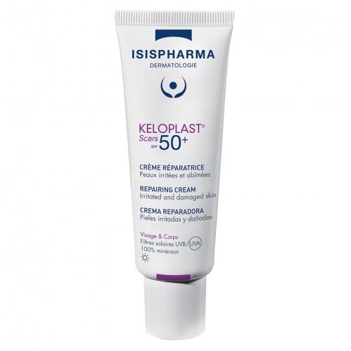 Isis Pharma - Isıs Pharma Keloplast Scars SPF50+ Repairing Cream 40ml