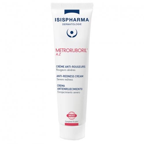 Isis Pharma - Isıs Pharma Metroruboril A.Z Anti Redness Cream 30ml