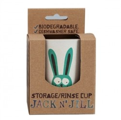 Jack And Jill Kids - Jack And Jill Storage Cup