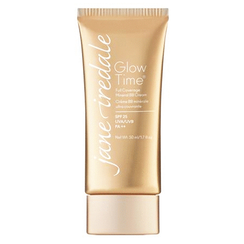 Jane iredale - Jane Iredale Glow Time Mineral BB Cream Spf25 50ml