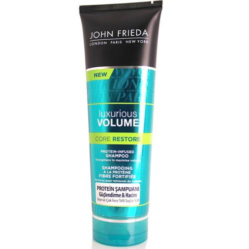 John Frieda - John Frieda Core Restore Protein-Infused Shampoo 250ml
