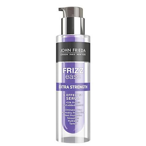 John Frieda - John Frieda Frizz Ease Extra Strength 6Effects Serum 50ml