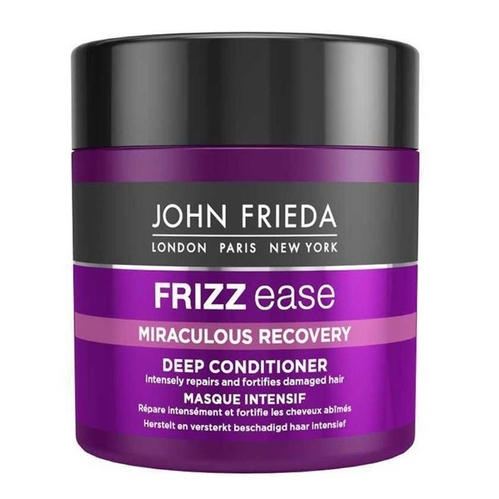 John Frieda - John Frieda Frizz Ease Miraculous Recovery Saç Bakım Maskesi 250 ml