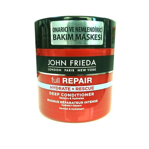 John Frieda - John Frieda Full Repair Bakım Maskesi 150ml