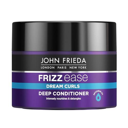 John Frieda - Jonh Frieda Frizz-Ease Yoğun Nemlendirici Besleyici Bakım Maskesi 250ml