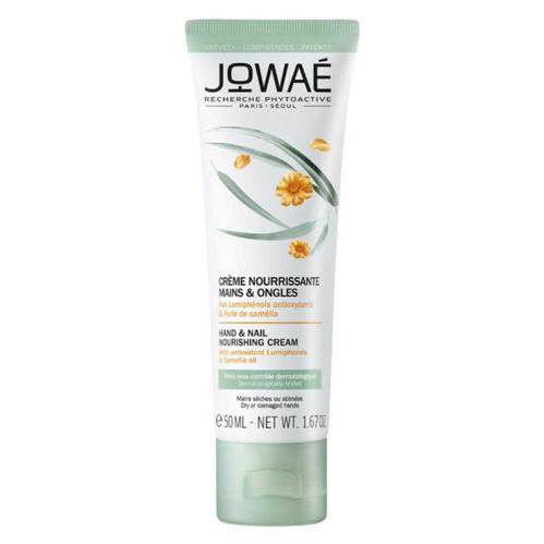 Jowae - Jowae Hand and Nail Nourishing Cream 50ml
