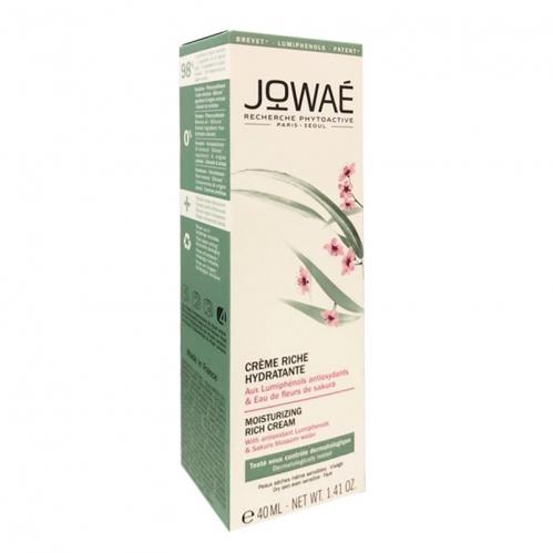 Jowae - Jowae Moisturizing Rich Cream 40 ml