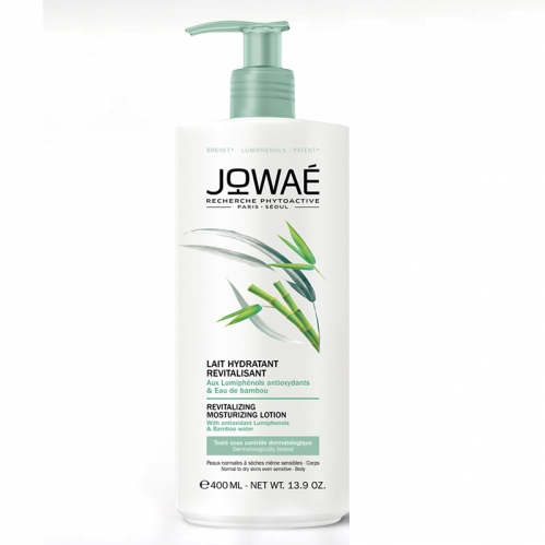 Jowae - Jowae Revitalizing Moisturizing Milk 400ml