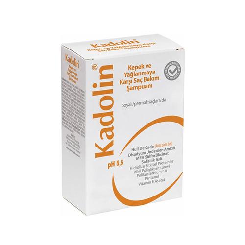 Dermadolin - Kadolin Kepek ve Yağlanmaya Karşı Saç Bakım Şampuanı 150ml