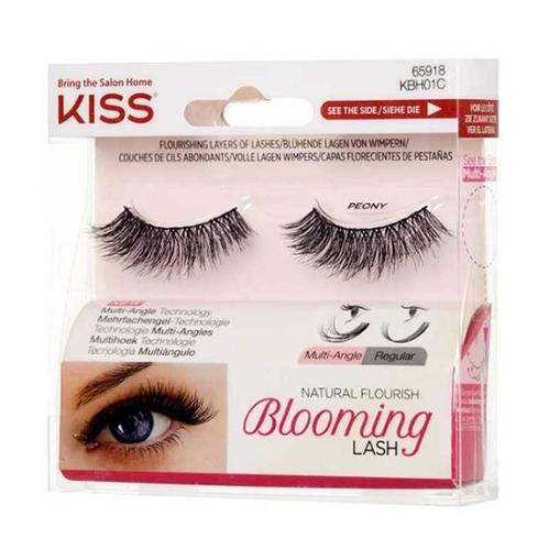 Kiss - Kiss Blooming Lash Peony KBH01C