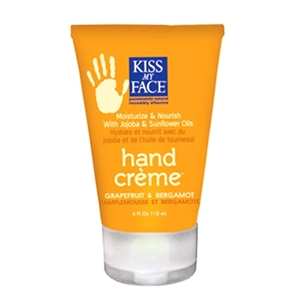 Kiss My Face - Kiss My Face Hand Creme Jojoba & Sunflower 118ml