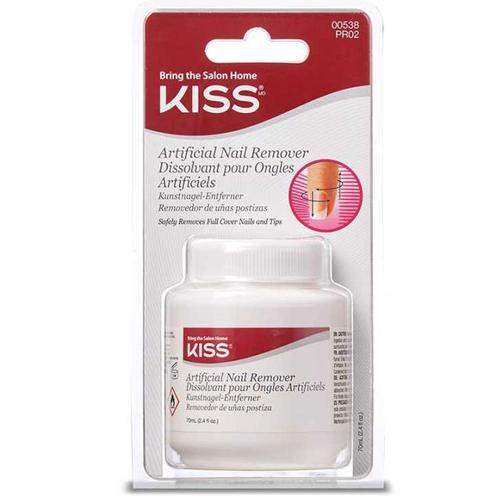 Kiss - Kiss Takma Tırnak Çıkartıcısı PR02C