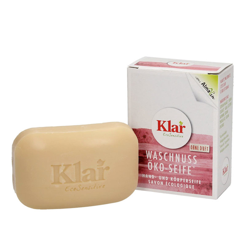 Klar - Klar Organik El-Yüz-Vücut Sabunu 100gr