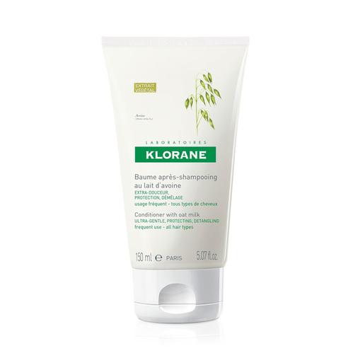 Klorane - Klorane Avoine Yulaf Sütü İçeren Sık Kullanımı Kremi 150ml
