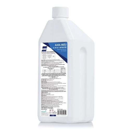 Konix - Konix El ve Cilt Dezenfektanı 1 Litre