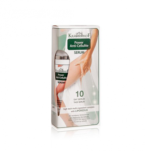 Krauterhof - Krauterhof Power Anti Cellulite Serum 50 ml