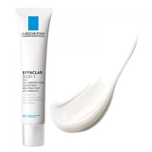 La Roche Posay Effaclar Duo + Krem 40 ml