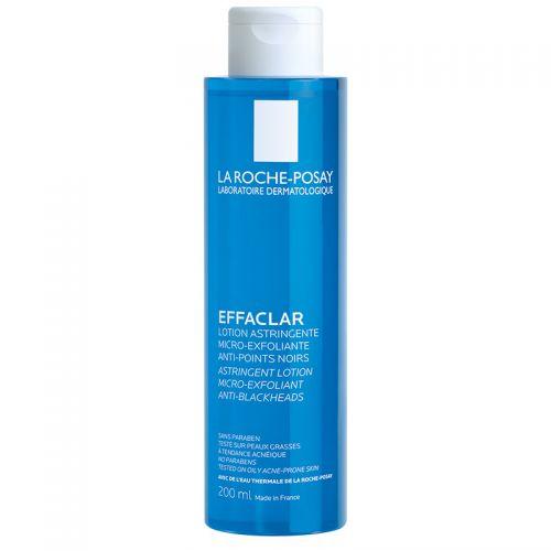 La Roche Posay - La Roche-Posay Effaclar Sıkılaştırıcı Mikro Soyucu Tonik 200 ml