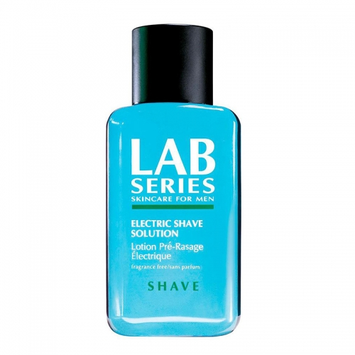 Lab Series - Lab Series Skincare For Man Electric Shave Solution 100ml