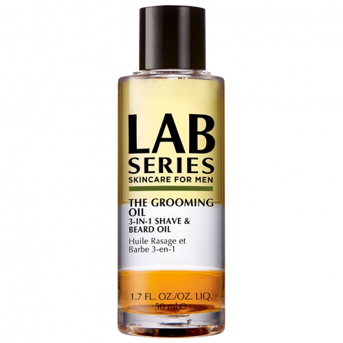 Lab Series - Lab Series The Grooming Oil 3 in 1 Shave and Beard Oil 50 ml