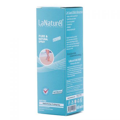 LaNaturel - LaNaturel Ayak Spreyi 60 ml
