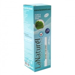 LaNaturel - Lanaturel Ayak Spreyi-Mentollü 60ml