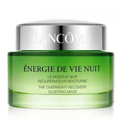 Lancome - Lancome Energie De Vie Nuit Mask 75 ml