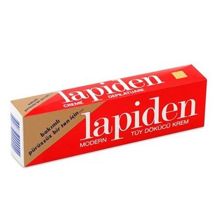 Lapiden - Lapiden Tüy Dökücü Krem 40gr