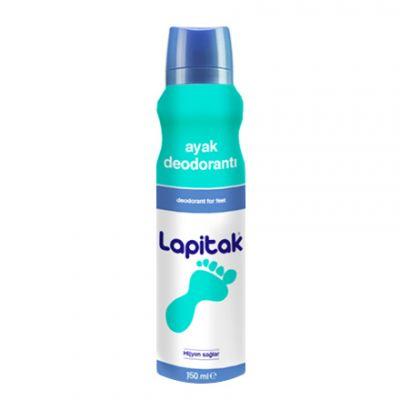 Lapitak - Lapitak Ayak Deodorantı 150ml