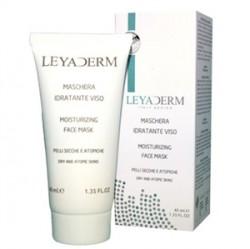 Leyaderm - Leyaderm Moisturizing Face Mask 40ml