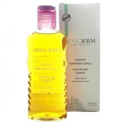 Leyaderm - Leyaderm Purifying Hair Shampoo 200ml
