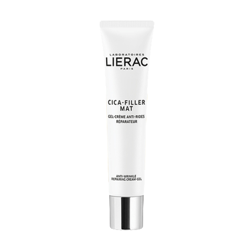 Lierac - Lierac Cica-Filler Mat Anti-Wrinkle Repairing Gel Cream 40 ml
